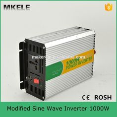 47.32$  Buy now - http://alil4d.shopchina.info/1/go.php?t=32579217005 - MKM1000-241G hot sale!off grid modified sine 24vdc to 120vac inverter power inverter price 1kw electric inverter for home  #magazineonline