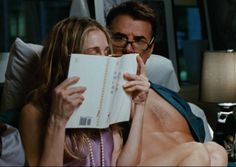 El olor de los libros - O
