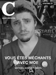 Mathieu Sommet (GEEK)-26304
