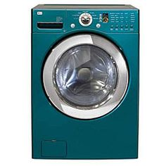 @Overstock - Front-load washer can be stacked or placed side-by-side  Washer from LG features electronic control panel with Dial-A-Cycle  Washing machine offers 4 cubic feet of capacityhttp://www.overstock.com/Home-Garden/LG-4-cubic-foot-Turquoise-Front-load-Washer/3363301/product.html?CID=214117 $1,056.99