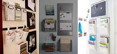 eNews - 拓展另類收納好空間!11種超實用的「牆壁收納術」│BabyLike