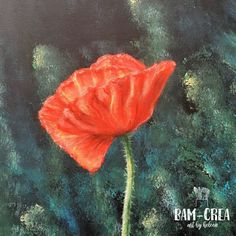 Poppie time - bam-crea Poppies, Painting, Art, Art Background, Painting Art, Kunst, Poppy, Paintings, Performing Arts