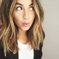 Awesome Hairstyles and Haircuts Ideas: Long to Medium Ombre and Balayage Hair StylesHairstyles and Haircuts Ideas: Long to Medium Ombre and Balayage Hair Styles https://www.fashionetter.com/2017/03/26/hairstyles-haircuts-ideas-long-medium-ombre-balayage-hair-styles/