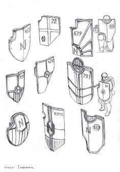 shields by TugoDoomER