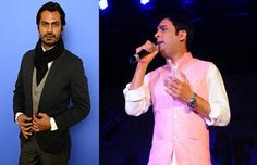 """Bollywood actor Nawazuddin Siddiqui Becomes Acnchor With """"Kehta Hai India""""  Click Here . .http://bit.ly/1oWeHTJ To Read More ..."""