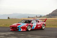 Bmw M1, Old Sports Cars, Sports Car Racing, Le Mans, Honda Legend, 24 Hours Of Daytona, Bruce Mclaren, Mid Ohio, British Grand Prix