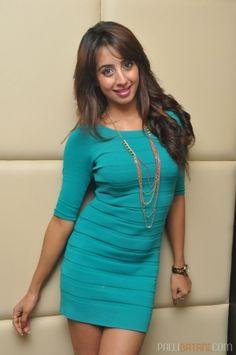 Actress-Sanjana