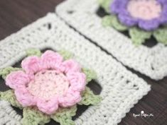 Meet the latest and greatest product from my friends over at CHETNANIGANS!! The BlocksAll Blocking Board is a much needed accessory for those of you who are working on granny square afghans and wouldn't you know it, I have one in the works! I am making a spring flower square afghan and the The Premier Series …
