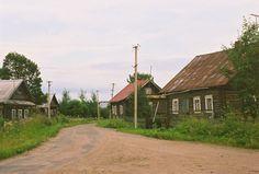 Заполье, Новгородская область, 2004 год
