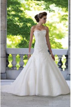 abiti da sposa  113228 - Fay David Tutera