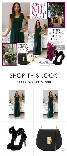 """""""Desir Vale 8"""" by followme734 ❤ liked on Polyvore featuring H&M and Chloé"""
