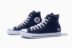 "Converse Japan Chuck Taylor All-Star Hi ""NEW ERA"""