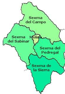 Real Señorío de Molina - Wikipedia, la enciclopedia libre