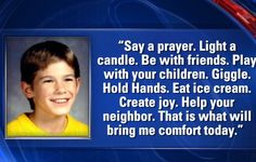 Patty Wetterling and the Jacob Wetterling Resource Center have released a new statement, sharing the ways people can best help the Wetterling family right now.