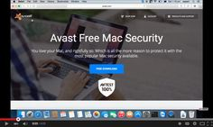 Know How to Install #Avast #Antivirus on #Mac ?