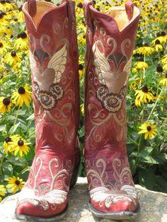"""Boot Star """"Cowboy Boots with a Rockstar Edge!""""  https://www.facebook.com/westernboots  http://www.bootstaronline.com/"""