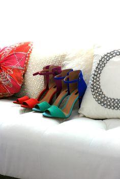 my beautiful new shoes!    http://homegrown-chic.blogspot.com/