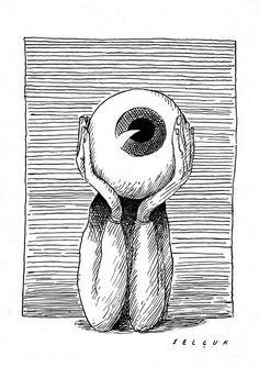 Gigand eye O.O