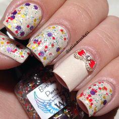 selinarockell #nail #nails #nailart