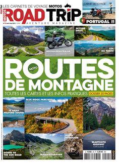 Road Trip #29 Les routes de montagne et le Portugal