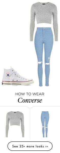 """Untitled #440"" by prettygirlrock9 on Polyvore"