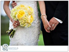 Anesa & Mike's Hill Country Wedding