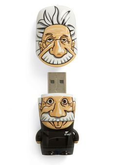E = mc Saved USB Flash Drive?  Now I can continue my secret love affair with Einstein.