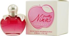 Pretty Nina by Nina Ricci for Women. Eau De Toilette Spray 1.7-Ounces by Nina Ricci, http://www.amazon.com/dp/B0020MM928/ref=cm_sw_r_pi_dp_mY7frb0CWMMMP