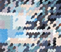 Skyscaper, by Now Carpets