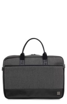 ce2c535775 Free shipping and returns on KNOMO London Holborn Princeton Briefcase at  Nordstrom.com. Durable