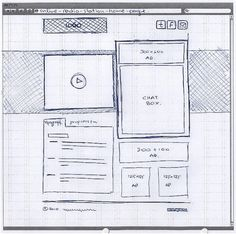 4 Ways to Wireframe Web Designs, Filip Reese - 99designs Designer Blog