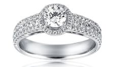 2013 Engagement Ring Trends