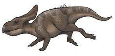 Image result for bainoceratops