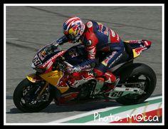 Autodromo Enzo Dino Ferrari IMOLA 2017  Nicky Hayden 69