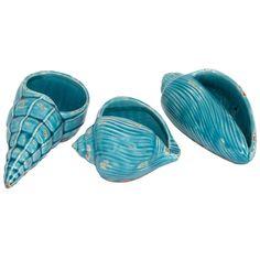 Ceramic Shells