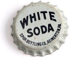 White Soda