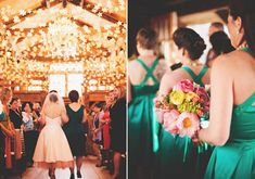 moon and stars themed wedding | photo by First Mate Photo Co. | 100 Layer Cake