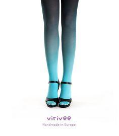 f266f7ff2bedf A(z) Virivee gradient and ombre tights nevű tábla 52 legjobb képe ...