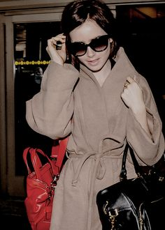 Lily Collins spotted at LAX on February, 19.