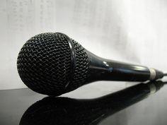 microphone | Flickr: partage de photos!