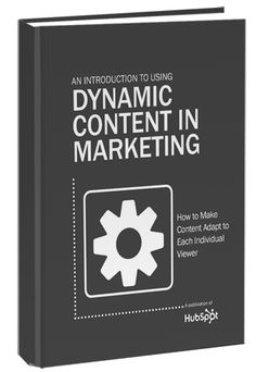 How to Use #Dynamic-Content for Better Conversions  more at j.mp/madamme just click at image to download #free #ebook