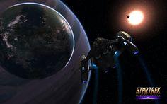 Star Trek Online: Zahl Heavy Cruiser [T6]