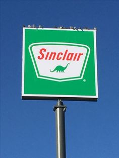Sinclair in Williams, California