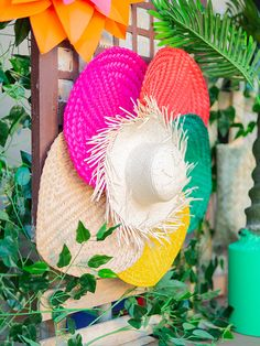 A Fun and Bright Filipino Fiesta for Yago Fiesta Decorations, Baby Shower Decorations, Fiesta Theme Party, Party Themes, Festival Themed Party, 28th Birthday, Filipino, First Birthdays, 18th
