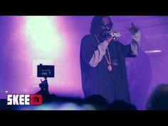 "S(KEE)XSW: Snoop Dogg Premiers ""No Guns Allowed"" ft. Drake  Cori B at LionFest"