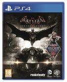 Batman: Arkham Knight - Playstation 4 - Spel - CDON.COM