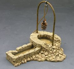 Water well