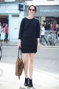 london girl♡