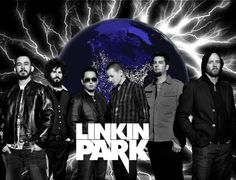 Linkin park Graphics and Animated Gifs