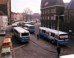 de bussen van Schutte